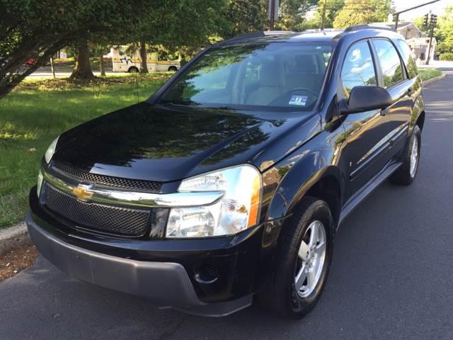 2006 Chevrolet Equinox LS In Union NJ - Union Auto Wholesale
