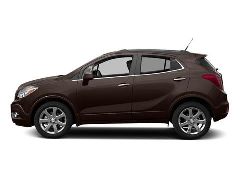 2015 Buick Encore for sale in Grafton, WV