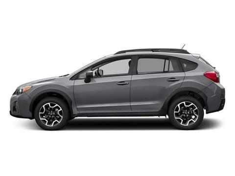 2016 Subaru Crosstrek for sale in Grafton, WV