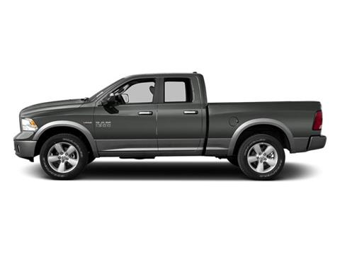2013 RAM Ram Pickup 1500 for sale in Grafton, WV
