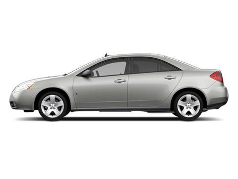 2010 Pontiac G6 for sale in Grafton, WV