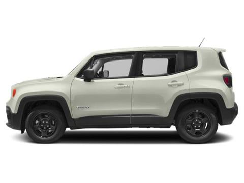 2018 Jeep Renegade for sale in Grafton, WV