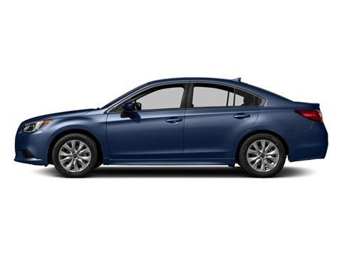 2016 Subaru Legacy for sale in Grafton, WV