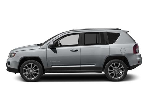 2016 Jeep Compass for sale in Grafton, WV
