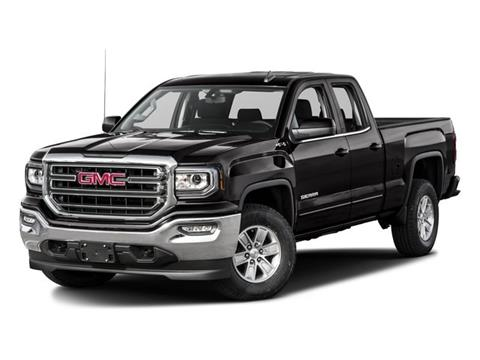 2016 GMC Sierra 1500 for sale in Grafton, WV