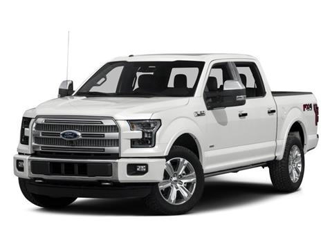 2015 Ford F-150 for sale in Grafton, WV
