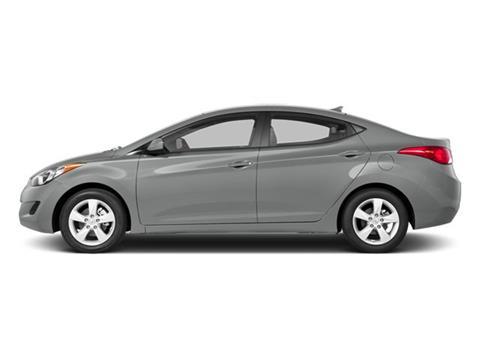 2013 Hyundai Elantra for sale in Grafton, WV
