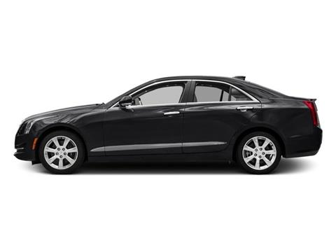2017 Cadillac ATS for sale in Grafton, WV