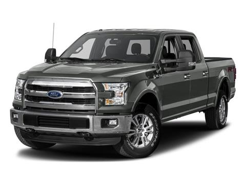 2017 Ford F-150 for sale in Grafton, WV