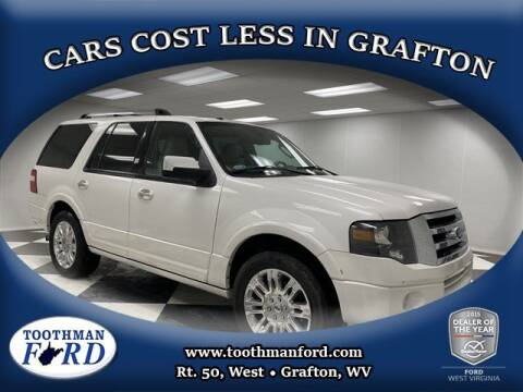 2012 Ford Expedition for sale in Grafton, WV