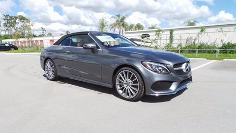 Convertibles for sale in naples fl for Mercedes benz of naples fl