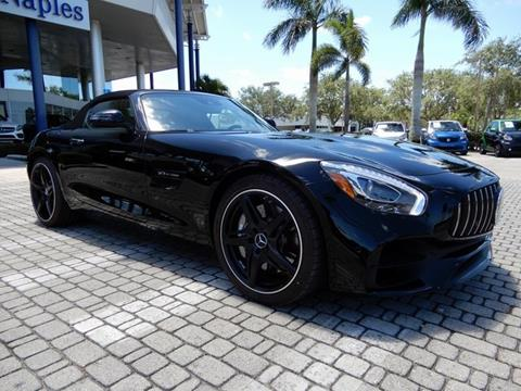 Mercedes benz amg gt for sale for Exclusive motor cars baltimore md