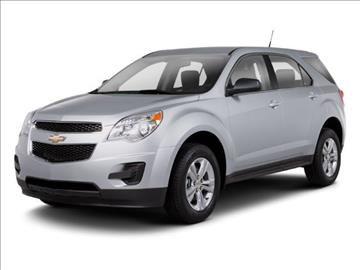 2013 Chevrolet Equinox for sale in Naples, FL