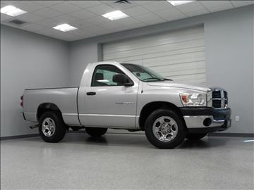 2007 Dodge Ram Pickup 1500 for sale in East Wenatchee, WA