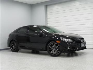 2017 Honda Civic for sale in East Wenatchee, WA