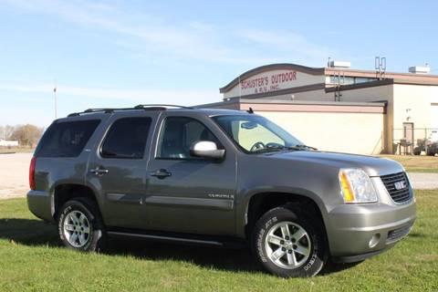 2007 GMC Yukon for sale in Beatrice NE