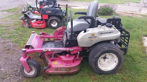"2012 Worldlawn power Equipment Cobra 48"" for sale in Beatrice, NE"