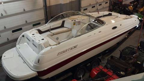 2013 Ebbtide 2500SS 26' for sale in Beatrice, NE