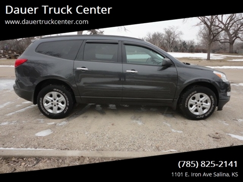 Salina Used Cars >> Chevrolet Used Cars For Sale Salina Dauer Truck Center