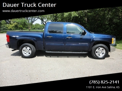 Car Dealerships Salina Ks >> Dauer Truck Center Used Cars Salina Ks Dealer
