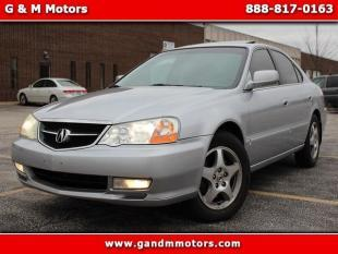 2003 Acura TL for sale in Solon, OH