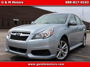 2013 Subaru Legacy for sale in Solon, OH