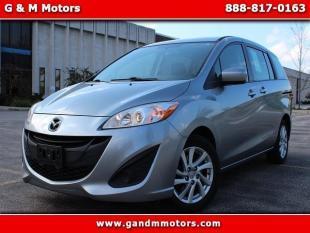 2012 Mazda MAZDA5 for sale in Solon, OH