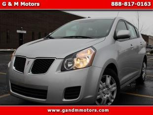2009 Pontiac Vibe for sale in Solon, OH