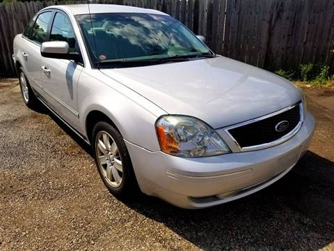 2005 Ford Five Hundred for sale in Lansing, MI