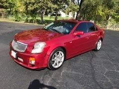 2005 Cadillac CTS-V for sale in Lansing, MI
