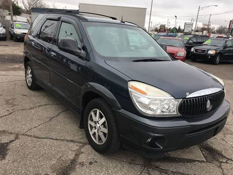 2004 Buick Rendezvous for sale in Lansing, MI