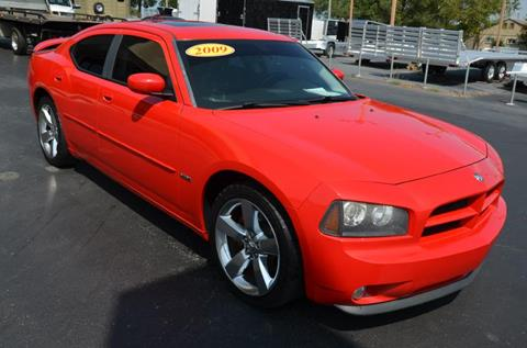 2009 Dodge Charger for sale in Maryville, TN