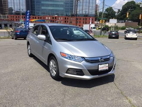 2014 Honda Insight for sale in Rockville, MD