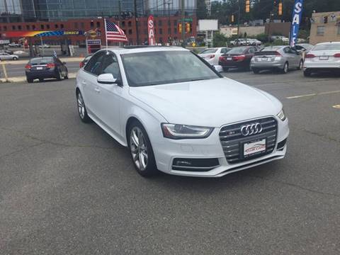 2014 Audi S4 for sale in Rockville, MD
