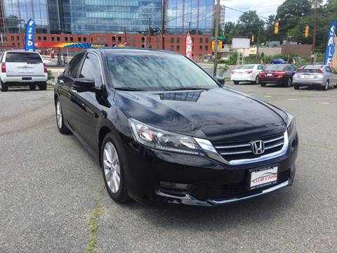 2014 Honda Accord for sale in Rockville, MD