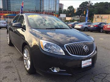 2014 Buick Verano for sale in Rockville, MD