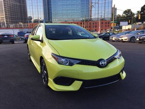 2016 Scion iM for sale in Rockville, MD