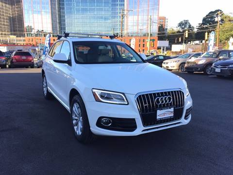 2015 Audi Q5 for sale in Rockville, MD