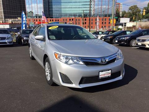 2014 Toyota Camry for sale in Rockville, MD