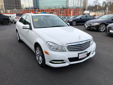 Mercedes Benz C Class For Sale In Maryland