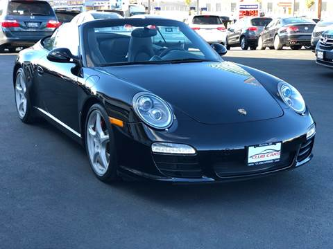 2010 Porsche 911 For Sale Carsforsale