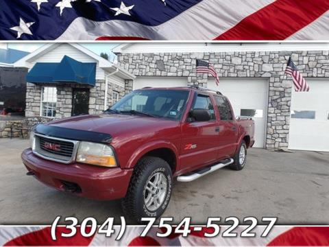 2003 GMC Sonoma for sale in Martinsburg, WV