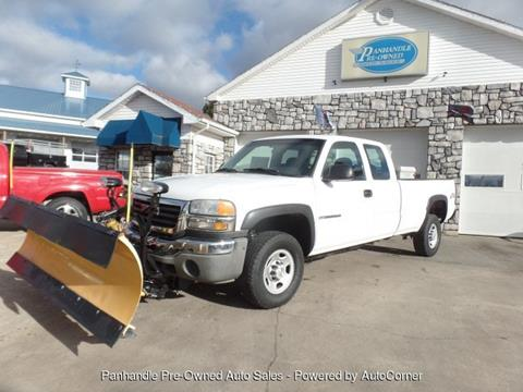 2006 GMC Sierra 2500HD for sale in Martinsburg, WV