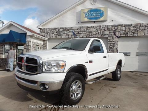 Used Dodge Trucks For Sale In West Virginia Carsforsale Com