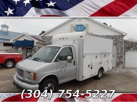 2002 GMC Savana Cutaway for sale in Martinsburg, WV