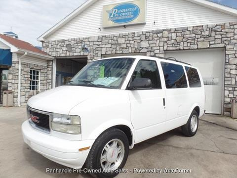 2003 GMC Safari for sale in Martinsburg, WV