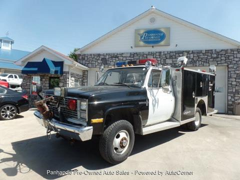 1984 Chevrolet C/K 30 Series for sale in Martinsburg, WV