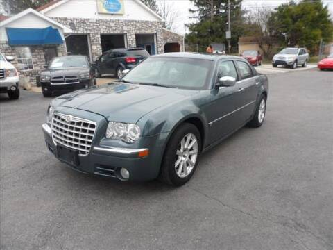 2006 Chrysler 300 C for sale at Panhandle Pre-Owned Auto Sales in Martinsburg WV