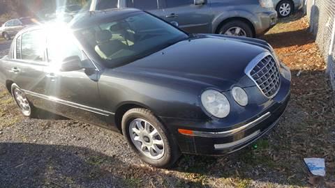 2006 Kia Amanti for sale in Greenville SC