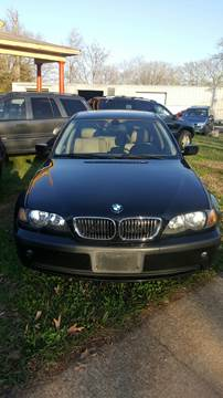 2005 BMW 3 Series for sale in Greenville, SC
